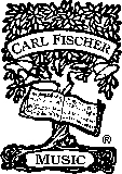 Logo for Black and White Print